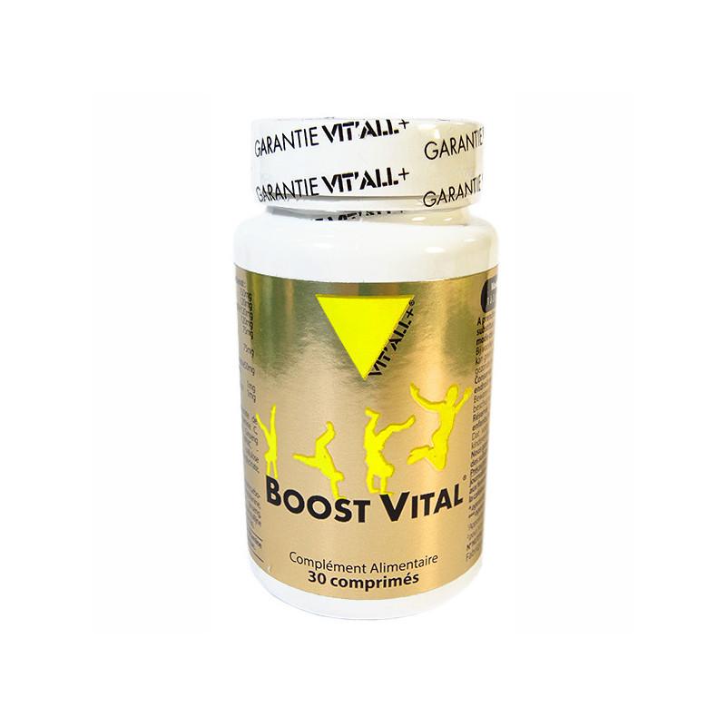 Boost Vital 30 comprimés 30 comprimés