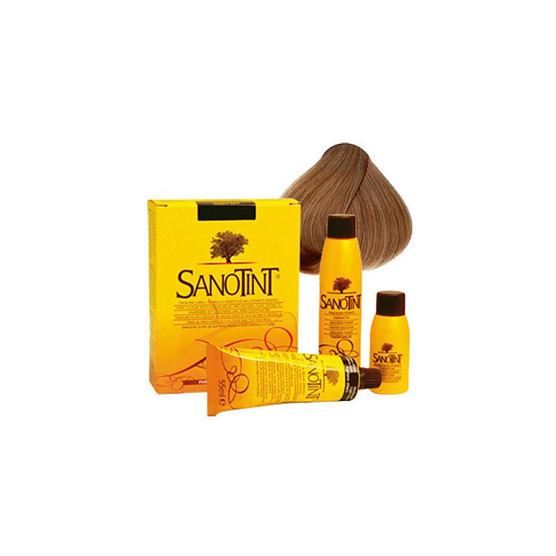 Sanotint T12 Blond Doré 125 ml