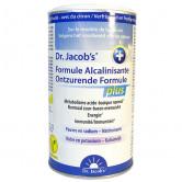 Formule Alcalinisante Plus 300g Dr Jacob's 300 gr