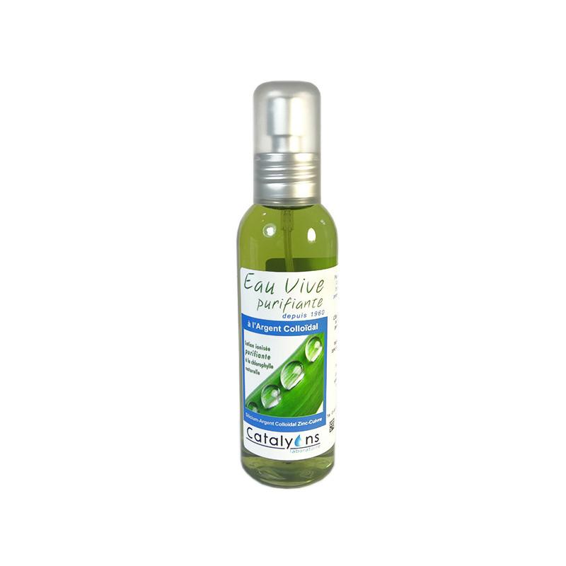 Eau vive purifiante Catalyons Spray 150 ml