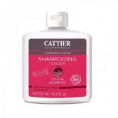 Cattier Shampooing Couleur 250ml 250 ml