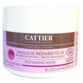 Cattier Masque réparateur cheveux secs 200ml 200 ml