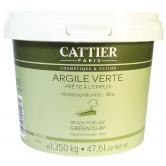 Argile verte prête 1