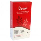 Cartidol 60 gélules 60 gélules végétales