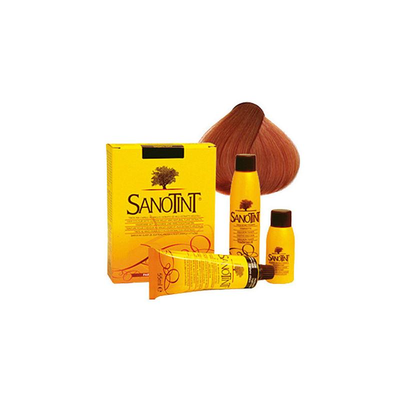 Sanotint T16 Blond Cuivré 125 ml