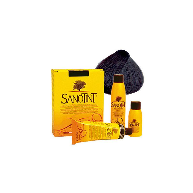 Sanotint T17 Noir Bleu 125 ml