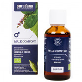 Male Comfort bio 50 ml purasana 50 ml