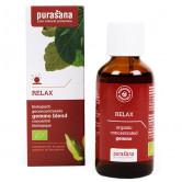 Relax bio 50 ml purasana 50 ml