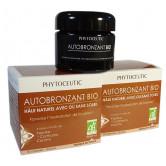 Autobronzant Bio Lot 2 Phytoceutic 2 X 30 capsules
