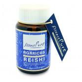Agaricus Reishi 40 gélules Essence Pure 40 gélules