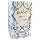 Tisane Pukka Feel New (Detox) 20 sachets