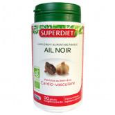 Ail Noir Bio 90 gélules Super Diet 90 gélules
