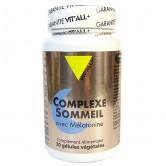 Complexe Sommeil 30 gélules Vit'All+ 30 gélules végétales