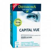 Capital Vue 60 gélules Dietorama 60 gélules