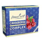 Canneberge D-Mannose 30 gélules Essence Pure 30 gélules