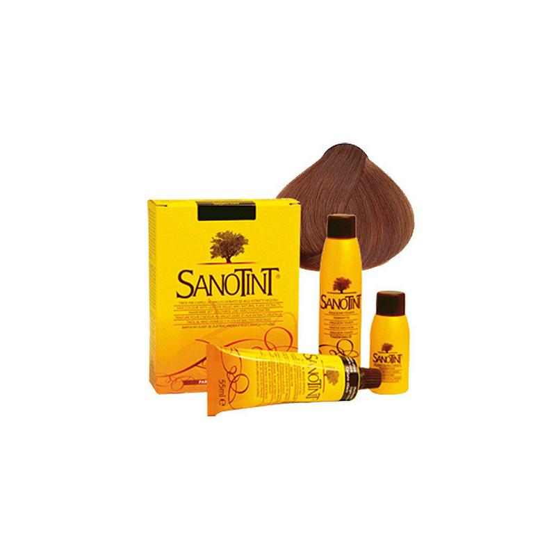 Sanotint T30 Blond Foncé Doré 125 ml