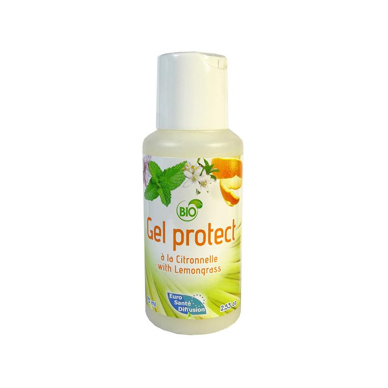 Gel Protect Bio moustique 75ml 75 ml