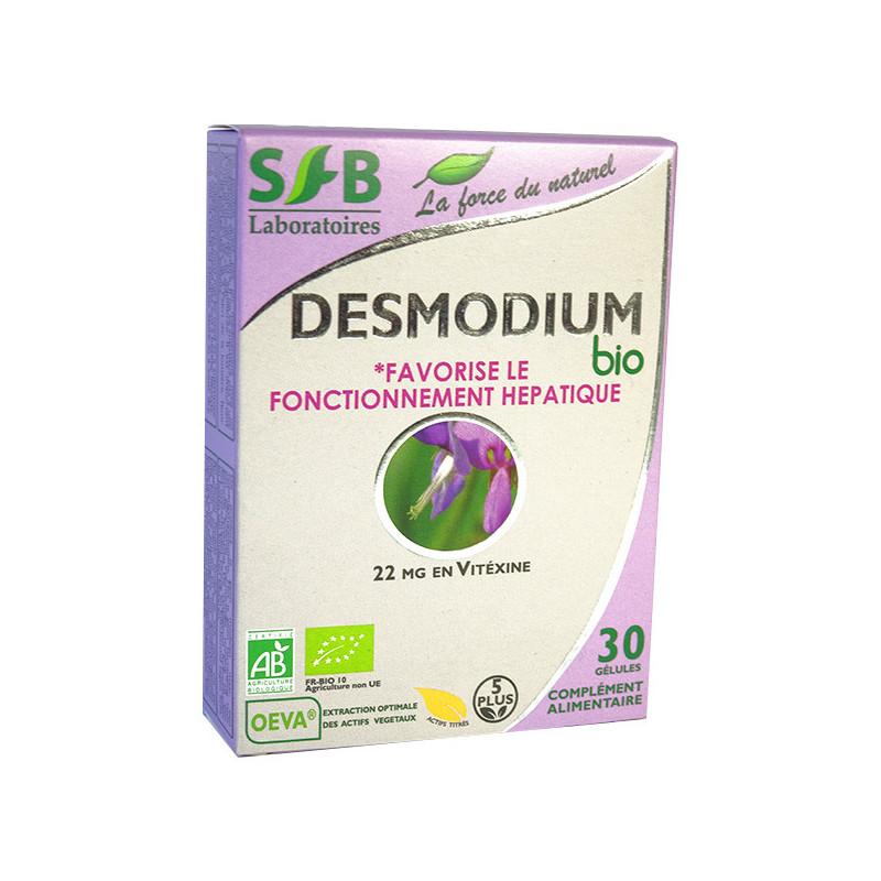 Desmodium Bio 30 gélules SFB 30 Gélules