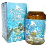 Squalo Cartilage de requin 100 gélules 100 gélules