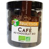 Café au chocolat bio 150g Pot 150 gr