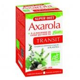 Axarola bio transit 100 comprimés