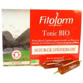 Tonic Bio 20 ampoules Fitoform 20 ampoules