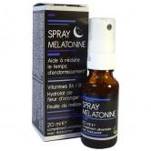 Spray Mélatonine 20ml Nutrivie Vapo 20ml