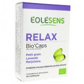 Relax Bio'Caps Eolesens 30 capsules