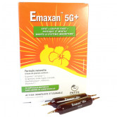 Emaxan 5G+ 20 ampoules Phyto Research 20 ampoules