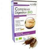Complexe digestion Bio Nutrivie 20 ampoules 20 ampoules de 15ml