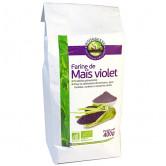 Farine de Maïs Violet 400g Ecoidées 400g