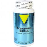 Acidophilus Bifidus 100 gélules Vitall+ 100 gélules