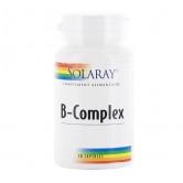 B Complex 50 gélules Solaray 50 gélules