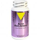 Actif Anti-Stress 60 comprimés Vitall+ 60 comprimés
