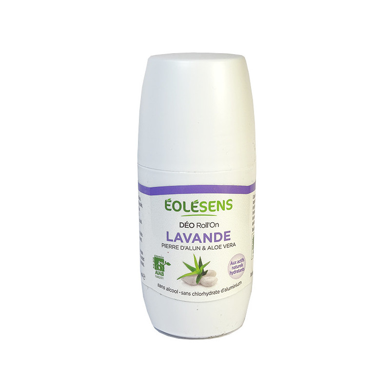 Déo Roll'On Lavande 75ml Eolesens Roll On 75ml