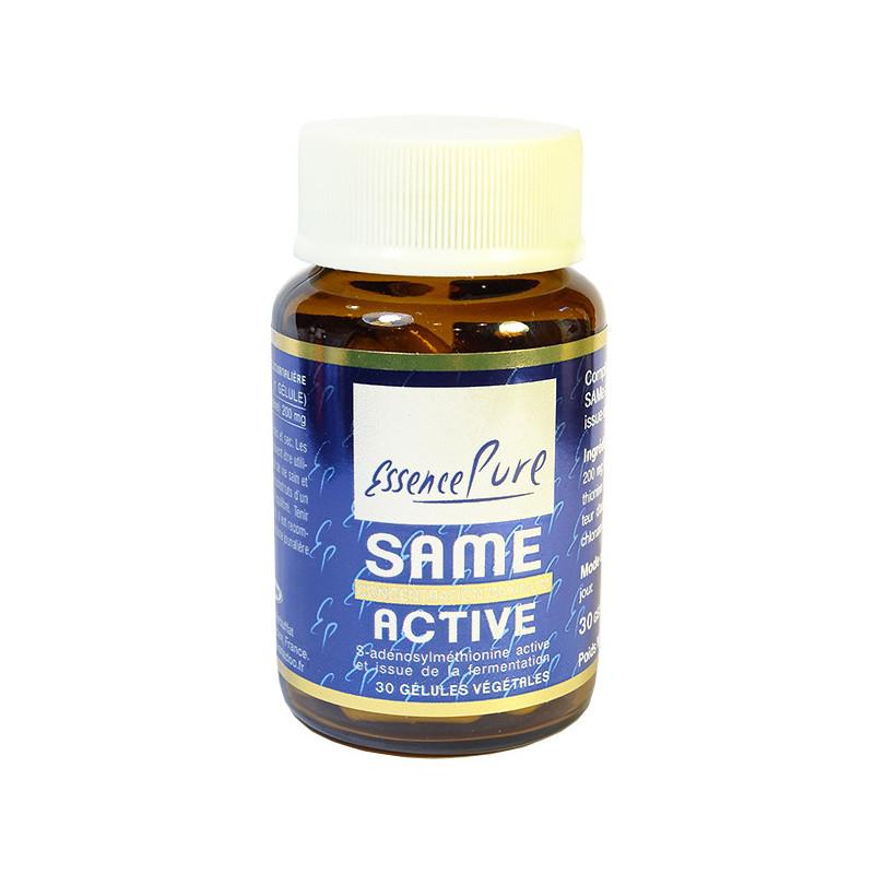SAME Active 30 gélules Essence Pure 30 gélules