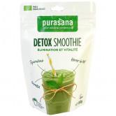 Détox smoothie 150gr Purasana 150 gr
