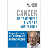 Cancer un traitement simple et non toxique 132 pages