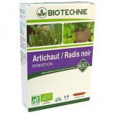 Artichaut_Radis8noir_20_Ampoules_Biotechnie