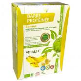 Barre_protéinée_Banane_12_barres_Vitall+