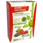 Barre_protéinée_Fruits_rouges_12_barres_Vitall+
