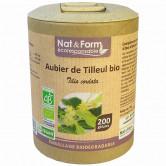 Aubier_de_tilleul_Bio_Eco_200_gélules_Nat & Form