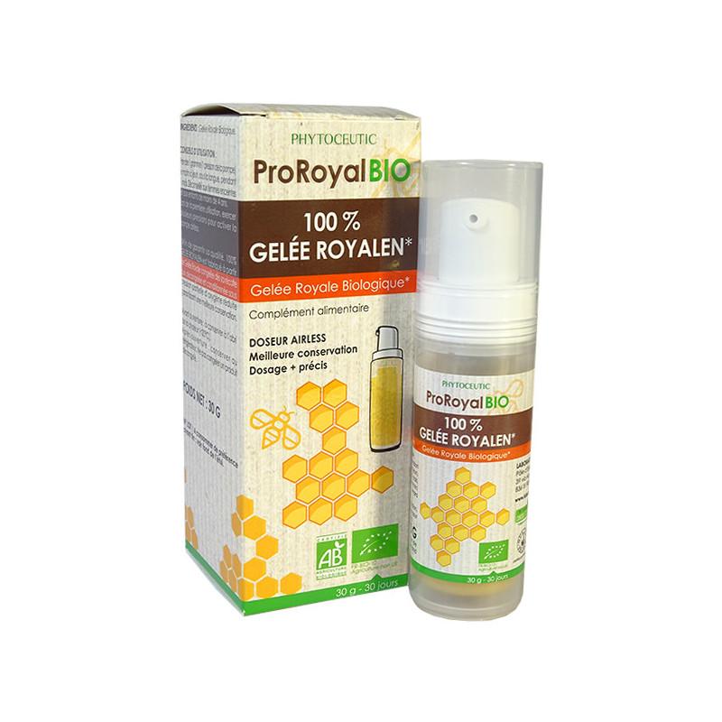 Gelée_royale_bio_airless_ProRoyal_Bio_30gr