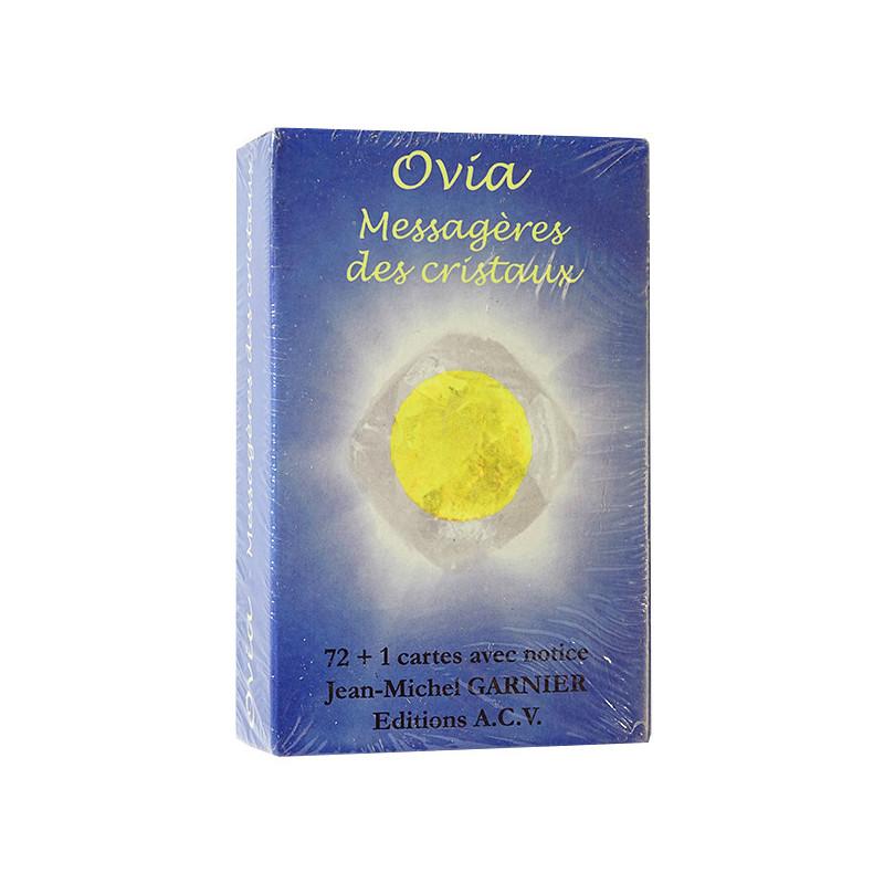 OVIA_Messagères_des_cristaux_72_cartes