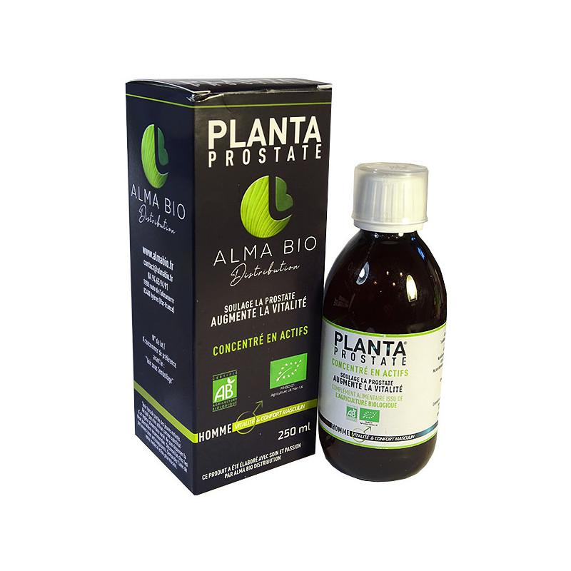 Planta_prostate_Bio_250_ml_Alma