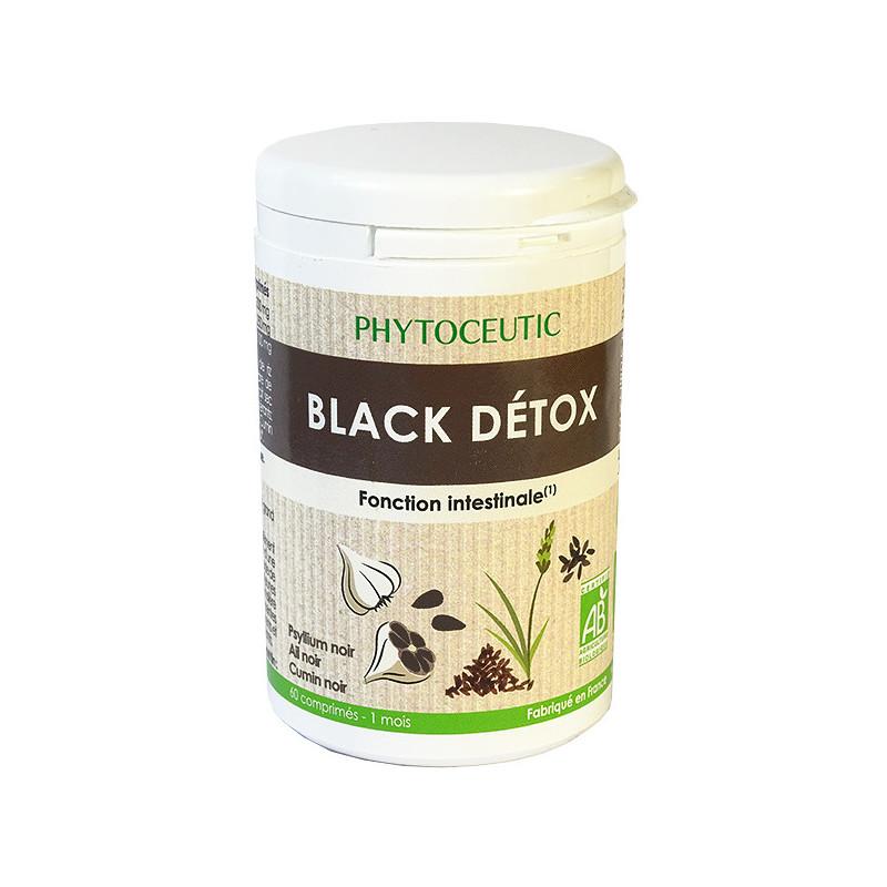 Black_Detox_Bio_60_comprimés_Phytoceutic
