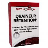 Draineur rétention 60 comprimés