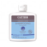 Cattier shampoing antipelliculaire