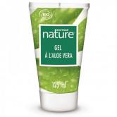 Gel Aloe Vera 99% BIO 125 ml Boutique Nature