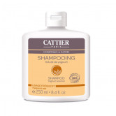 Cattier Shampoing usage fréquent 250ml